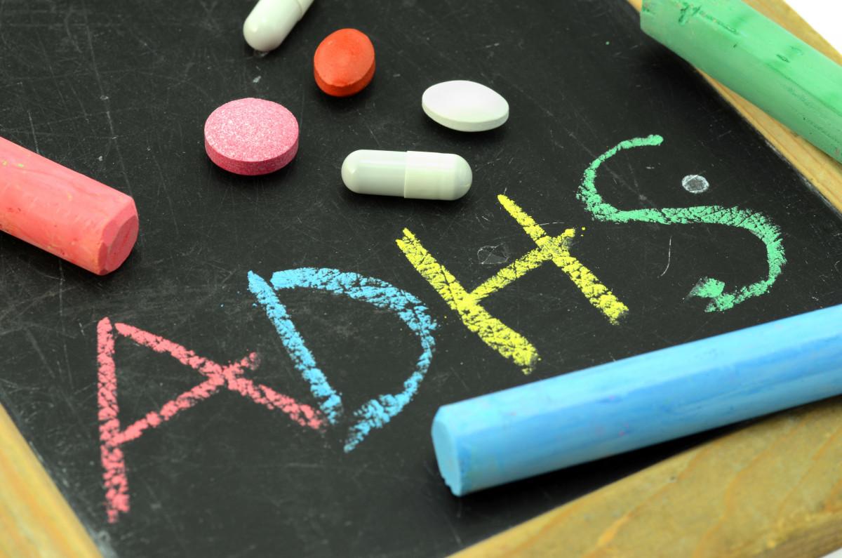 Kinder mit ADHS homöopathisch behandeln