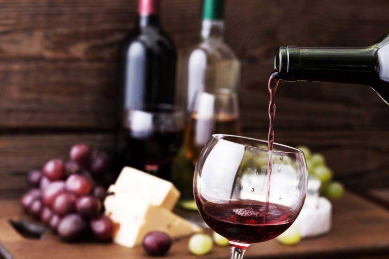 Wein verkosten und nicht nur trinken