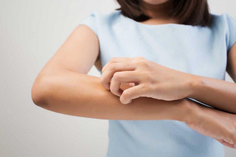 Trockene Haut: So pflegen Sie Ihre Haut richtig