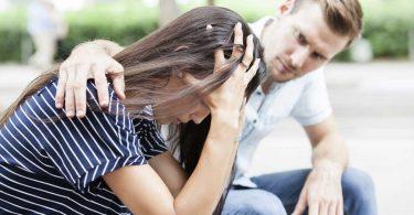 Der Partner leidet unter Depressionen – Was tun?