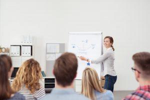Leitfaden für erfolgreiche Präsentationen