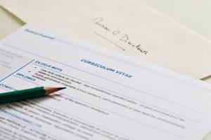 Lebenslauf auf Englisch: Tipps für den Aufbau des CV