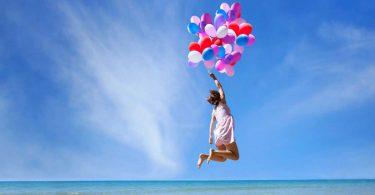 Werden Sie glücklich, indem Sie Ihre Träume verfolgen