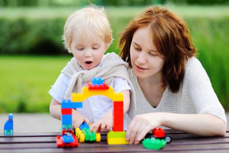 Au-pair - Interessante Alternative der Kinderbetreuung