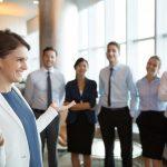 Eine gute Unternehmensorganisation ist ein Erfolgsfaktor