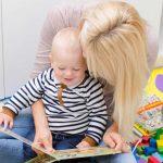 Kinder-Knigge – Was Kinder wann können sollten