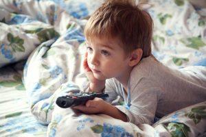 Altersgerechtes Kinder-Fernsehen: Worauf muss man besonders achten?