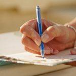Nutzen Sie Schreiben zur Erfüllung Ihrer Wünsche
