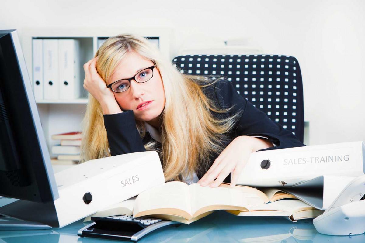 Ordnung im Büro – Tipps für effektives Aufräumen