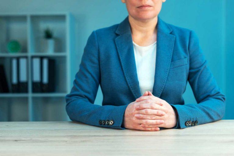 Körpersprache bewusst einsetzen