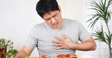 Bauchschmerzen, Übelkeit und Blähungen? Nahrungsmittel als Ursache