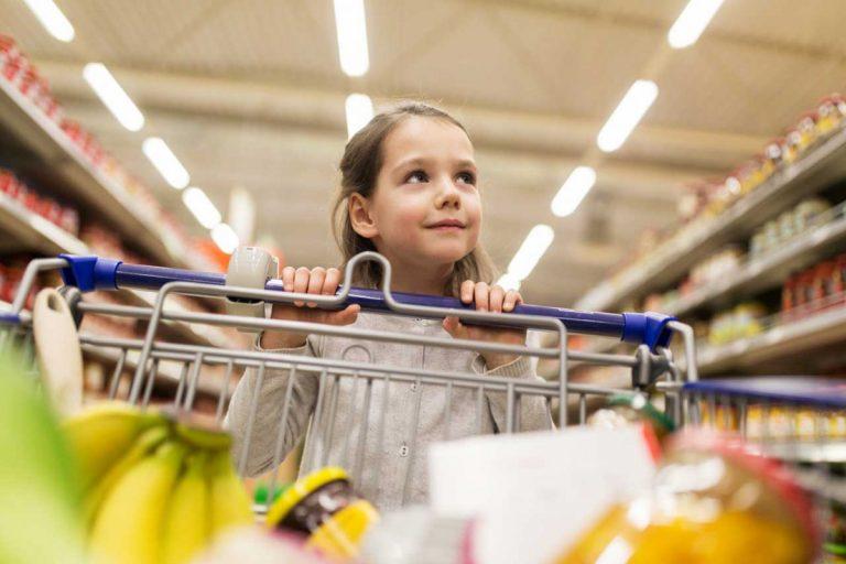 Kinderorientiertes Marketing – Die Bedeutung der Kinder ist groß