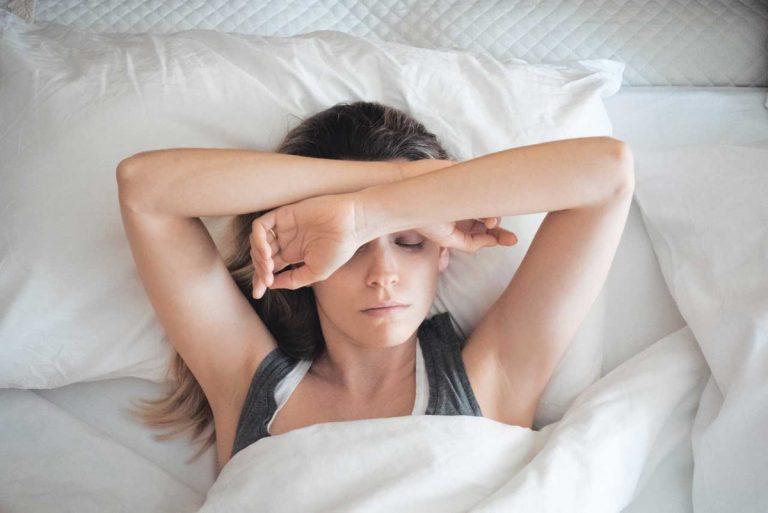 Burn-out mit Nux vomica homöopathisch behandeln