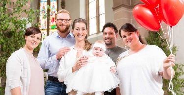 Ideen für traditionelle, moderne und individuelle Taufgeschenke