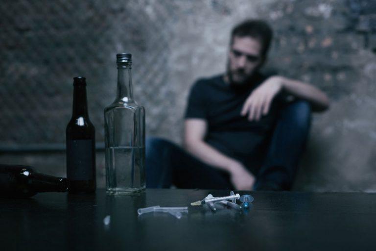 Alkoholprobleme und ihre Ursachen
