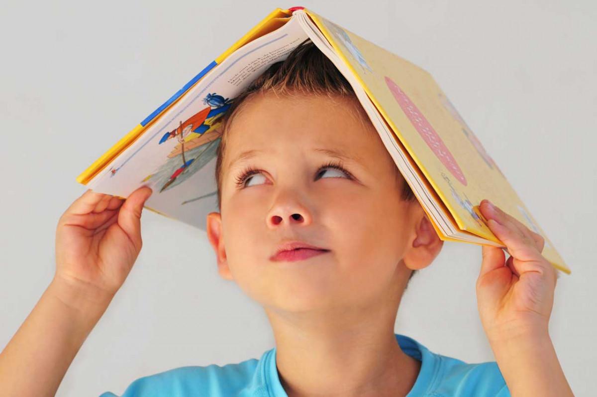 So können Sie Ihr Kind zum Lesen motivieren