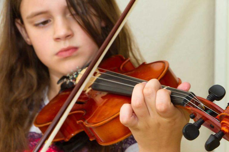 Musikalische Freizeitbeschäftigungen für Kinder