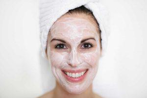 Hautunreinheiten mit Hausmitteln bekämpfen