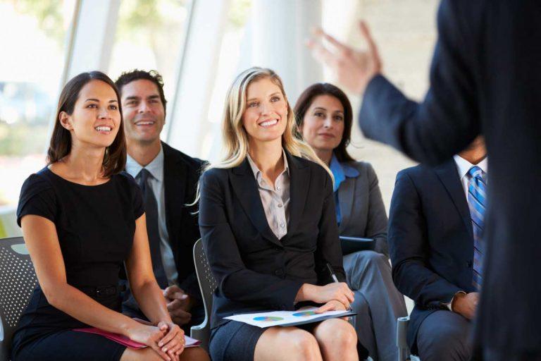 Äußere Unternehmenskommunikation – Worauf kommt es an?