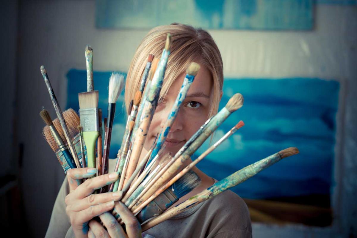 Kreativität steigern – Geht das überhaupt?