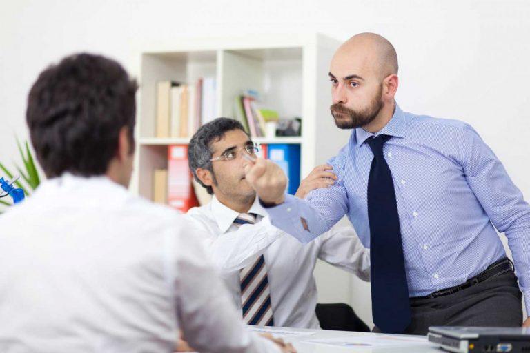 Konflikte im Team - Welche Lösungen gibt es?