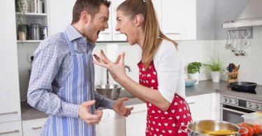 Richtiges und gesundes Streitverhalten in der Partnerschaft