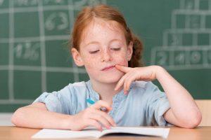 Konzentrationsstörungen bei Kindern - Wie gehen Sie damit um?