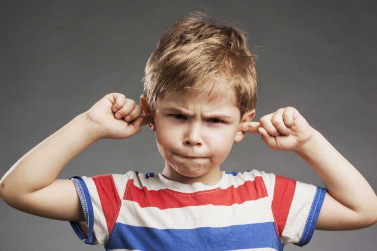 Hochsensibilität bei Kindern – verstehen und damit umgehen