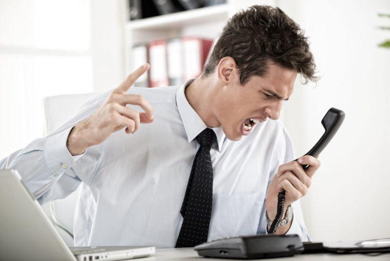 Einfach und effektiv Wut abbauen: So geht's
