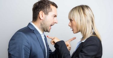 8 Tipps zum erfolgreichen Streiten