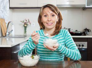 Glutenunverträglichkeit? Glutenfrei ernähren kann bei Reizdarm helfen