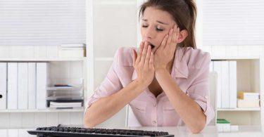 Frischluft statt Kaffee – Wie Sie im Büro wach bleiben