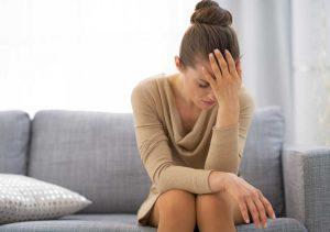 Sorgen können psychosomatische Probleme auslösen