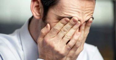 Lebensmüde nach Verlust der Stellung - Aurum als homöopathischer Helfer