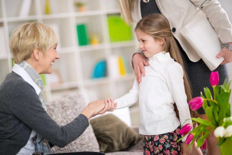 Kinder-Knigge im Benimmkurs: So lernt Ihr Kind gute Manieren