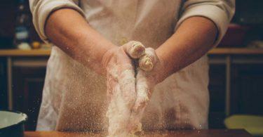Tipps für das Backen mit glutenfreiem Mehl