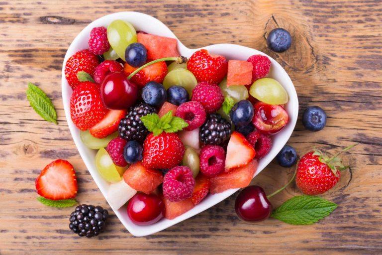 Verführerische Obstdesserts – Raffiniert und schnell zubereitet