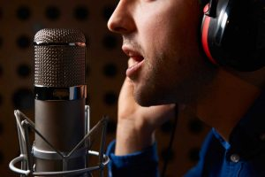 Lernen Sie die Macht der Stimme zu nutzen