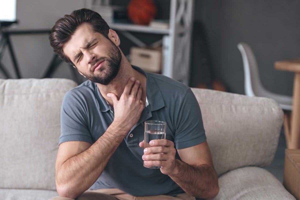 Homöopathische Mittel bei Heiserkeit und Stimmverlust