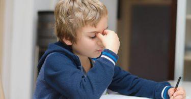 Konzentrationsschwäche bei Kindern - Was können Sie dagegen tun?