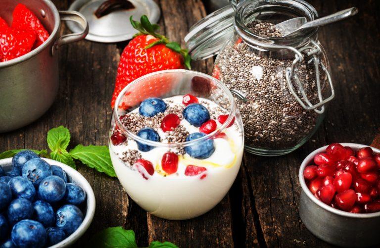 Gesunde Frühstücksrezepte für Kinder - Alternativen zu Brot und Müsli