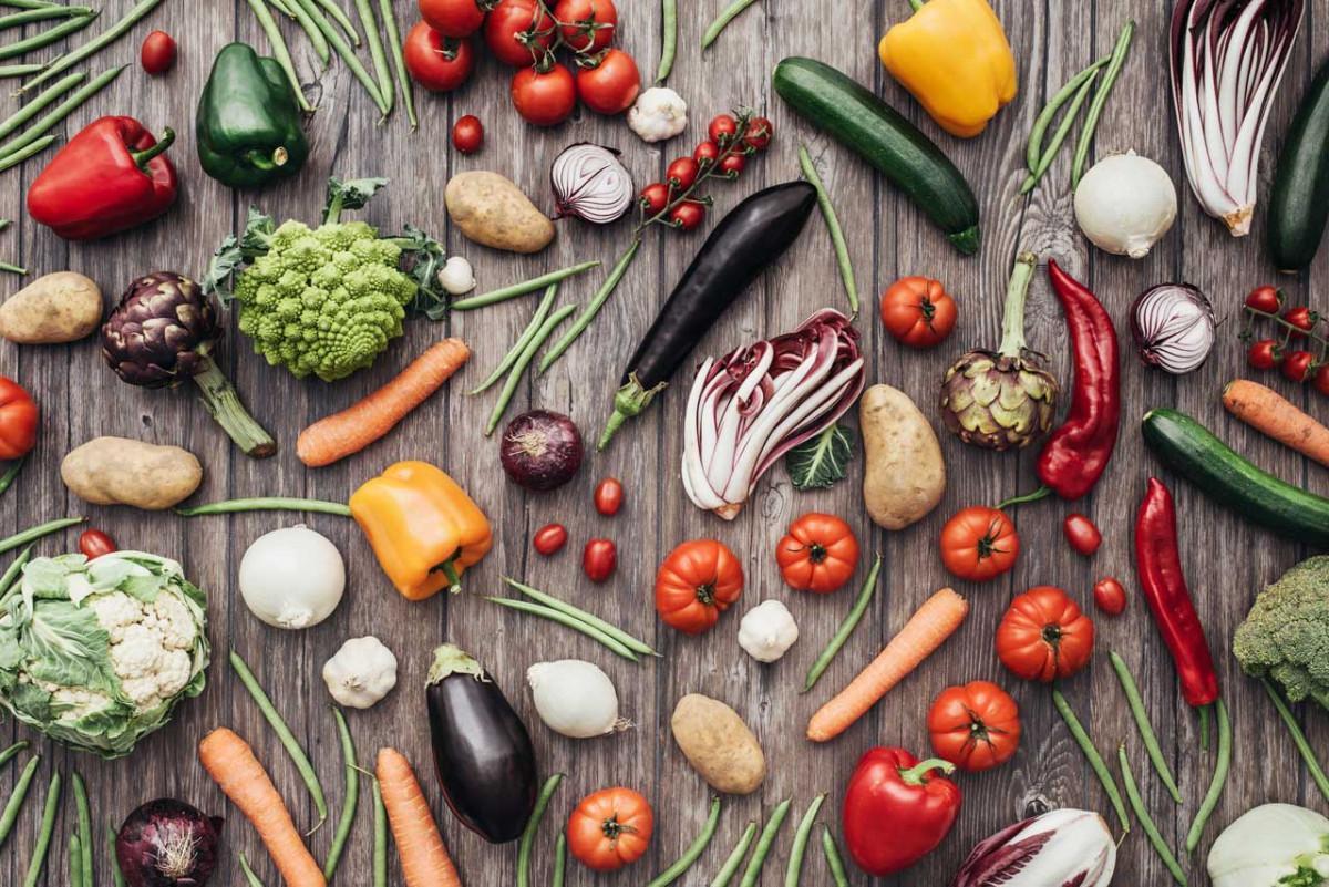 Vegetarische Ernährung - Sind Vegetarier gesünder?
