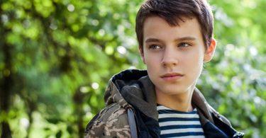 Pubertät – Der Wandel vom Jungen zum Mann