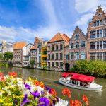 Spontaner Urlaub in Belgien