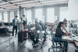 Wie Sie im Berufsleben effektiv kommunizieren
