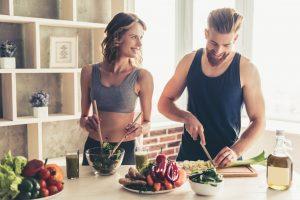 Essen vor Sport ist ungesund