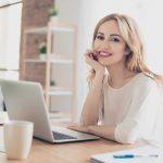Warum der Schreibtisch wichtig für einen gesunden Rücken ist
