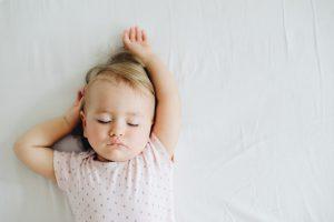 Wie viel Schlaf braucht Ihr Kind?