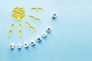 Frühjahrsmüdigkeit: Ist ein Vitamin-D-Mangel daran schuld?
