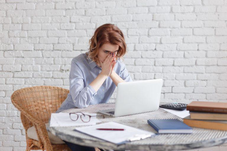 Arbeitssucht - Wenn Arbeiten krank macht